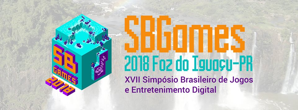 SBGAMES 2018